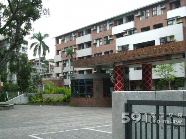 ChengYi elementary school