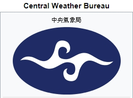 Central Weather Bureau of Taiwan